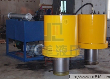 液压机油缸—液压千斤顶